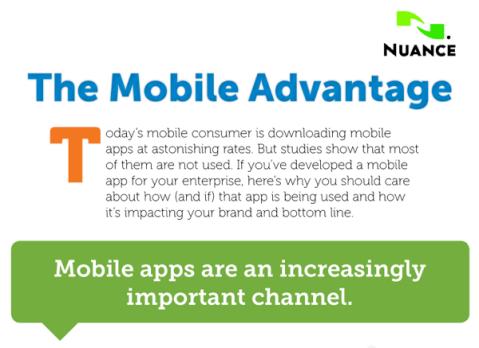 Mobile Appvantage header