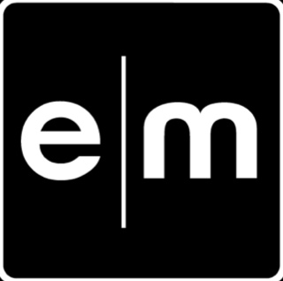 EM icon