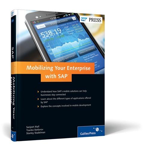 SAP Press - Mobilizing your enterprise
